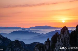 黄山凭什么被称为天下第一奇山 越了解黄山你会越想去见识一下