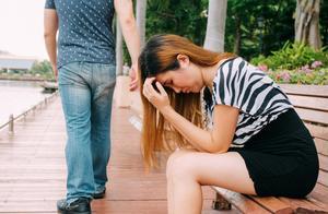 感情再好也经不起现实的摧残,最终也不过是离婚