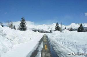 美轮美奂的长白山,最舒适的地方,也是中国的名山