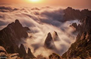黄山旅游攻略,第一次去黄山的人应该知道的事,帮助你游览黄山