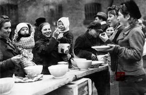 1945年的汉尼拔行动,纳粹德国在二战后期的大型海上撤退行动