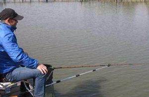 """夏钓鲫鱼,最不可错的三大""""好天气"""",出钓就一定有鱼"""