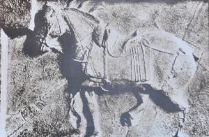 1300多年前唐太宗心头至爱,我国展出的是复制品,真品却在美国