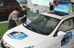 三部门发布新政:各地不得对新能源汽车实行限行、限购,已实行的应当取消