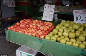 最近水果价格猛涨!究竟是什么原因?鼓了谁的腰包?
