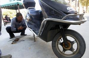 电动车五种常见故障处理,分分钟教你快速修好电动车!上班不迟到