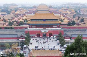 北京故宫,房间数量究竟有多少?也许我们都误会了