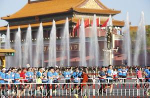 2019北京马拉松预计11月3日鸣枪!将有4种方式获直通名额