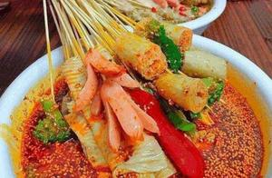 中国关东煮、韩国关东煮和日本关东煮,网友:没有对比就没有伤害