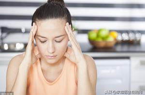 头痛、恶心、没精神,以为只是感冒?医生:别被这个病骗了