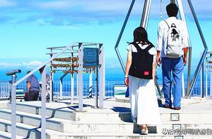 日本北海道札幌市,有5大景点,还有一座147米高的电视塔