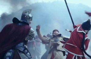 满桂在京师保卫战中打得很激烈,血染征袍,袁崇焕的表现差强人意