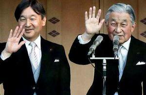 日本天皇在日本没身份?!菊花王朝内部,还有很多不为人知的事儿