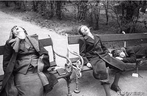 老照片:1941—1945,苏德战争中19张令人震撼的老照片