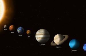 """""""科幻大神""""刘慈欣:殖民地的争夺,可能在太阳系重演一遍"""