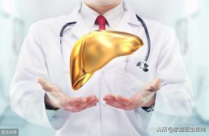 肝脏不好有哪些表现?这5种异常要小心