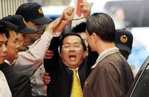 国民党高官:蔡英文特赦陈水扁是迟早的事