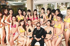 香港明星徐子琪 香港富豪娶女明星的有哪些