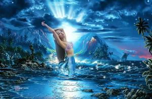 小说:宏伟的水坝坚若磐石,他们正愁眉不展,湖中却爆发部落战争