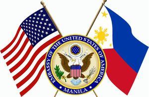 美国接连怂恿菲律宾在南海搞事,杜特尔特忍无可忍,猛怼美国一番