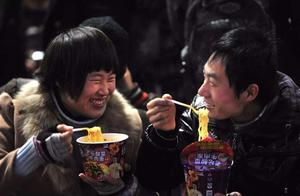 中国人最常吃的泡面口味,日美却不买账,网友:老外就是不识货