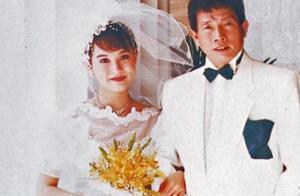 """83版""""小龙女""""美貌惊人,20岁嫁半百导演,35年后又嫁赌王堂侄"""