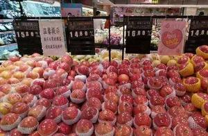 水果价格为何突然大涨?消费者直呼吃不起!