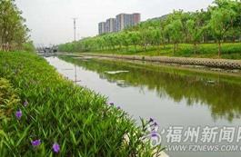 《福州市城市内河管理办法》下月起施行,内河周边严禁15种行为