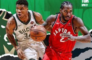 明日NBA季后赛免费推荐:雄鹿 VS 猛龙