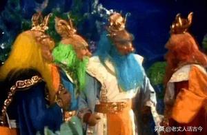 四海龙族强者众多,为何那么怕孙悟空?