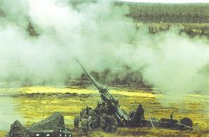 m144式155毫米榴弹炮