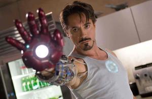 《复联4》:钢铁侠也该死了,一部电影拿5亿片酬