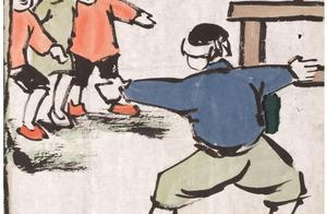 丰子恺漫画欣赏(第一辑)