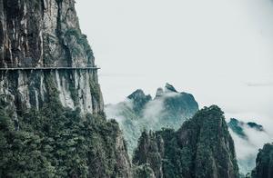 湖南一小众仙山,称为我国第二个西双版纳,名气却比不上张家界?