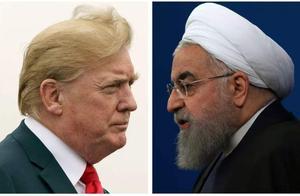 伊朗浇油、特朗普灭火!3原因让美国暂时认怂,但报复仍不可避免