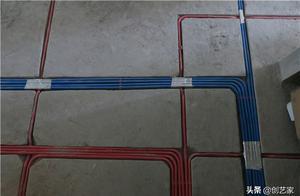 水电改造都有哪些猫腻?盘点水电改造经验,不要被坑了!
