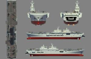 西班牙航母大卖,意大利赤裸裸的抢生意,中国也不甘落后