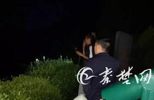 武当山一13岁男孩离奇失踪,警犬搜索,两天两夜后......