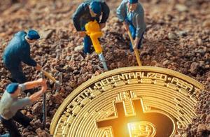 比特币挖矿难度增加11%后创历史新高