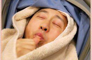 庾澄庆一家3口恩爱出游,9个月大的女儿首次曝光 网友评论亮了