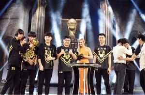 MSI决赛:RNG vs KZ BO5最后一局比赛(含颁奖典礼)「超清版」