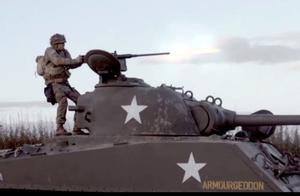 14年上映的抗德二战电影 游击队与德军丛林激战 堪比《兄弟连》