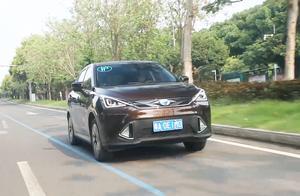 自主电动SUV广汽传祺GE3,除了颜值高,还有什么能吸引你?