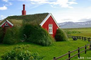 北欧最美的国家之一冰岛,这些旅游景点不能错过
