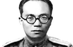 抗联英雄、清华学霸冯仲云,仅靠一本英俄词典破获日军重要情报!
