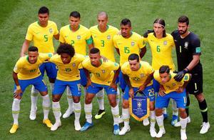 巴西晋级,内马尔:我就是要进球,对方可以回家了!