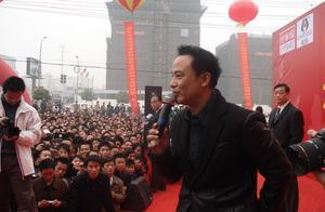 任达华背景如此强大,在香港向华强都要给他面子,网友:太低调了