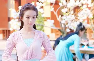 楚乔传:楚乔一出现,燕洵的眼神就离不开她,淳公主看见不高兴了