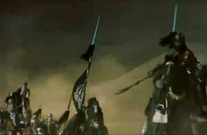 财神客栈:银甲兵团VS江湖高手,面对铁甲军队,高手也要赶紧逃