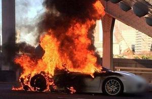 汽车自燃前是有征兆的,记住这些,再也不担心汽车自燃了